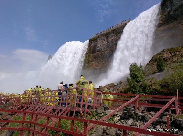 Toronto Day 2 Niagara Falls