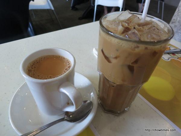 My Thai Cafe Plus Menu